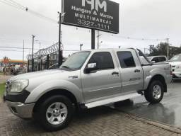 FORD RANGER LIMITED 3.0 4X4 TB ELETRONIC 2011 - 2011