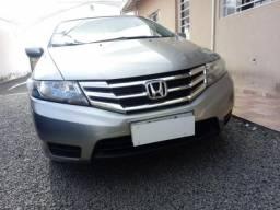 Honda city 2013 1.5 lx 16v flex 4p automÁtico - 2013