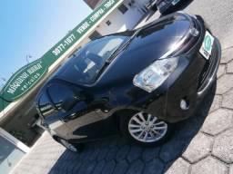 Toyota Etios xls 1.5 mecânico flex - 2013