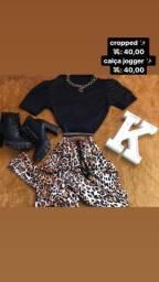 Vendo lindas roupa