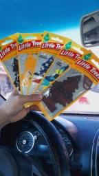 Lettle Trees 10 reais para retirada