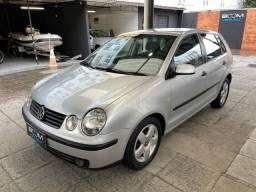 Volkswagen Polo 1.6 MI SÉRIE OURO 8V GASOLINA 4P MANUAL
