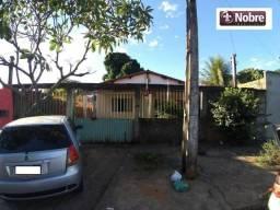 Casa à venda, 120 m² por R$ 150.000,00 - Jardim Aureni I (Taquaralto) - Palmas/TO