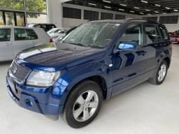 GRAND VITARA 2012/2012 2.0 4X2 16V GASOLINA 4P AUTOMÁTICO