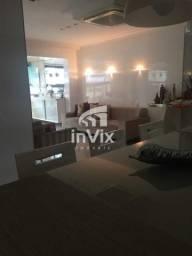 Apartamento à venda com 3 dormitórios em Praia da costa, Vila velha cod:2550