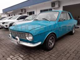 Ford Corcel 1 Luxo 1.3 CHT Basico
