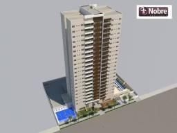 Apartamento à venda, 117 m² por R$ 520.000,00 - Plano Diretor Sul - Palmas/TO