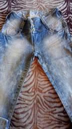 Calças Jeans 38 - Ótima qualidade