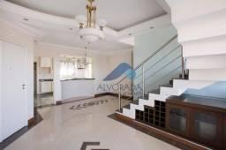 Cobertura com 5 dormitórios à venda, 240 m² por R$ 900.000,00 - Bosque dos Eucaliptos - Sã