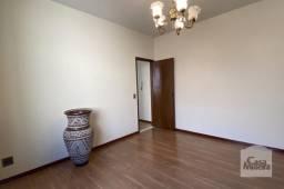 Apartamento à venda com 3 dormitórios em Calafate, Belo horizonte cod:268173