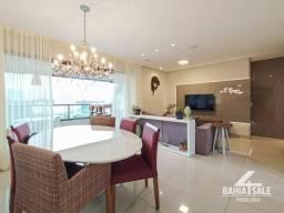 Apartamento à venda, 113 m² por R$ 880.000,00 - Pituaçu - Salvador/BA