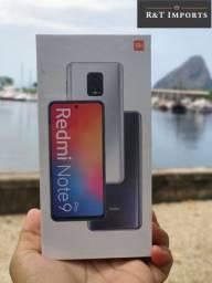 Xiaomi Redmi Note 9 Pro - Lacrado - R&T Imports