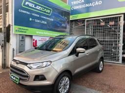 Ford/ New Ecosport 1.6 Se Completa