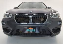 BMW X1 Sdrive 20i Active Flex 2.0 Turbo 2016 - 37.000km