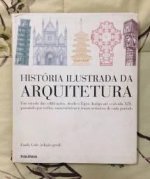 Arquitetura história ilustrada