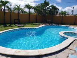Guarajuba casa com piscina