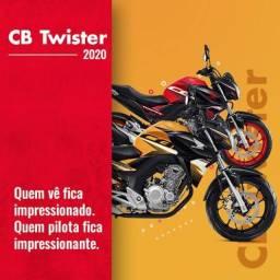 CB TWISTER250 (CONSORCIO HONDA)