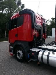Scania R440/ 2013 + carreta LS Randon