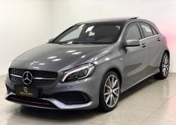 Mercedes a-250 SPORT 2017 Blindada top c/23.000km