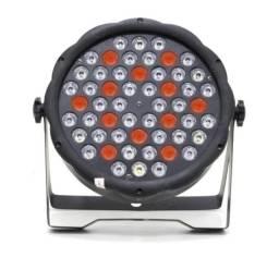 Luz para festa 54 LEDS