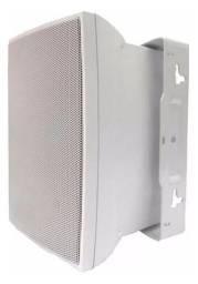 Caixa Som Mini Para Parede Auto-falante Ambiente 100w - 82421