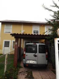 Casa à venda com 2 dormitórios em Aberta dos morros, Porto alegre cod:LU428825