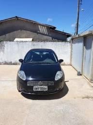 Vendo Fiat Punto - 2010