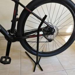 Bicicleta Suporte Pe de Galinha para bike
