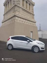 New Fiesta 1.6 SEL Hatch