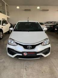 TOYOTA ETIOS 2017/2018 1.5 XS 16V FLEX 4P MANUAL