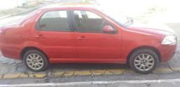 Fiat Siena El Flex 2012 - 2012