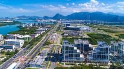 Apartamento à venda com 1 dormitórios em Barra da tijuca, Rio de janeiro cod:2938951606