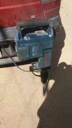 Rompendor 220 volts com transformador 110 volts