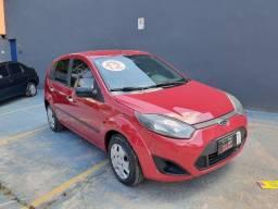 Ford Fiesta 1.6 Flex 2012 Ótimo Estado $ 21900 Troco + Valor Financia até 48 x
