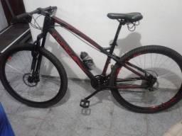 Bicicleta zero km