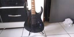 Troca ou Venda   Guitarra Behringer Metalien