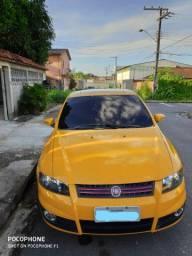 Fiat Stilo 1.8 8V Dualogic (Flex) 2008 Teto Solar Sky Window®