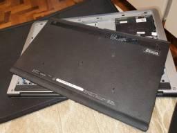 Notebook Dell inspiron 15 p39f com defeito para retirada de peças