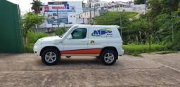 Tr4r Rally 2006