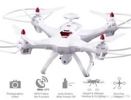 Drone Com Câmera Hd Profissional Search 166W Retorno Automático - 82249