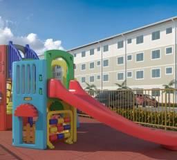 Lançamento -Apto 2 dormitórios no Campo de Santana :)