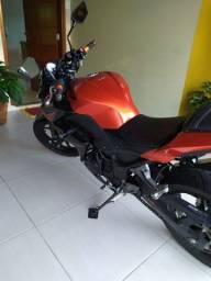 Moto Kawasaki/Z300