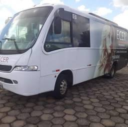 Microonibus vw marcopolo senior