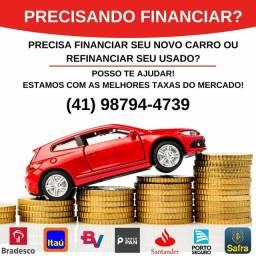 Precisando financiar?