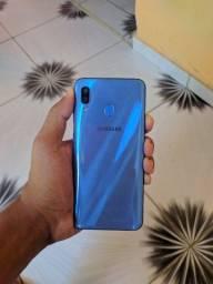 Samsung A30 64GB (Troco em iPhone)