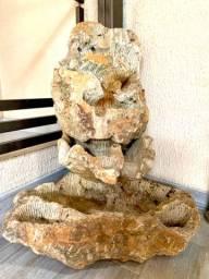Fonte em Pedra 3 andares