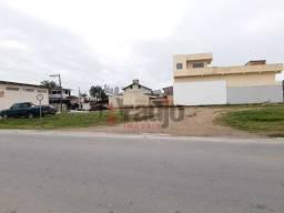 Ref. L4362 Terreno para locação no bairro Cidade Nova em Itajaí