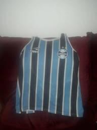 Camisa regata torcedor do Grêmio