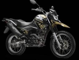 Nova XTZ Crosser Z 150cc ABS 2021 (A mais econômica da categoria)
