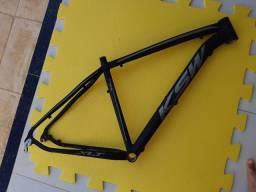 Quadro bike 19 KSW